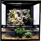 Lucky Reptile AT-1B Aqua-Tarrium schwarz, schwaz