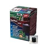 JBL TorMec ultra 6093300 Filtereinsatz mit Aktiv-Torfgranulat für CristalProfi i