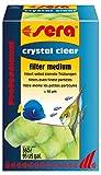 sera crystal clear Professional 12 Stk - Hochleistungsfiltermedium zur mechanischen Filterung