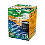 JBL MicroMec 6092900 Filtereinsatz mit Hochleistungs-Filterkugeln für CristalProfi i