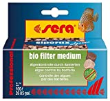 sera siporax algovec 35 g - Biologisches Filtermedium zur Phosphatentfernung