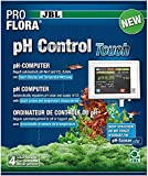 JBL ProFlora pH-Control Touch Mess- und Steuercomputer zur Kontrolle der CO2-/pH-Werte in Aquarien, Touch-Display, 63187