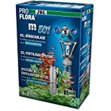 JBL- ProFlora m501 CO2-Set mit 500gr. Mehrwegflasche/Süßwasser-Aquarien bis 400 l