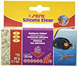 sera Silicate Clear 60 g - Dauerhafte Silikat-Entfernung
