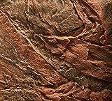 Juwel Aquarium 86941 Background Cliff Dark -Strukturrückwand