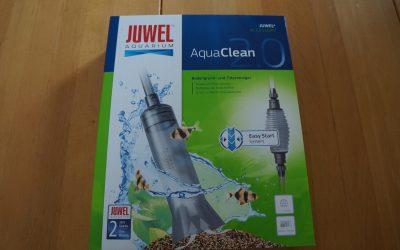 Juwel AquaClean 2.0: Neue Hardware-Revision im Testbericht