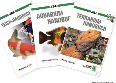 JBL Handbücher/Kataloge  ab sofort online, als PDF oder kostenlos in gedruckter Form erhältlich