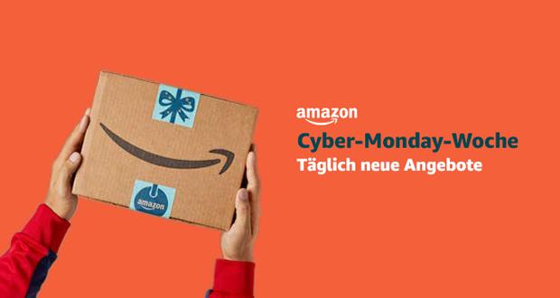 Amazon Cyber Monday Woche 2018 – Donnerstag – LED Beleuchtung und verschiedene Tetra Produkte