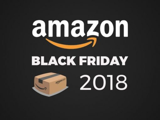 Amazon Cyber Monday Woche 2018 – Black Friday – JBL Artemia-Set, Dennerle Osmose und meh